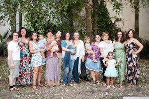reAmare junto a Lola Lamoneda técnica de igualdad del Ayuntamiento de Tomares